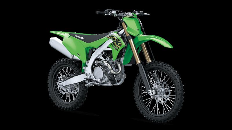 NEW KX™450