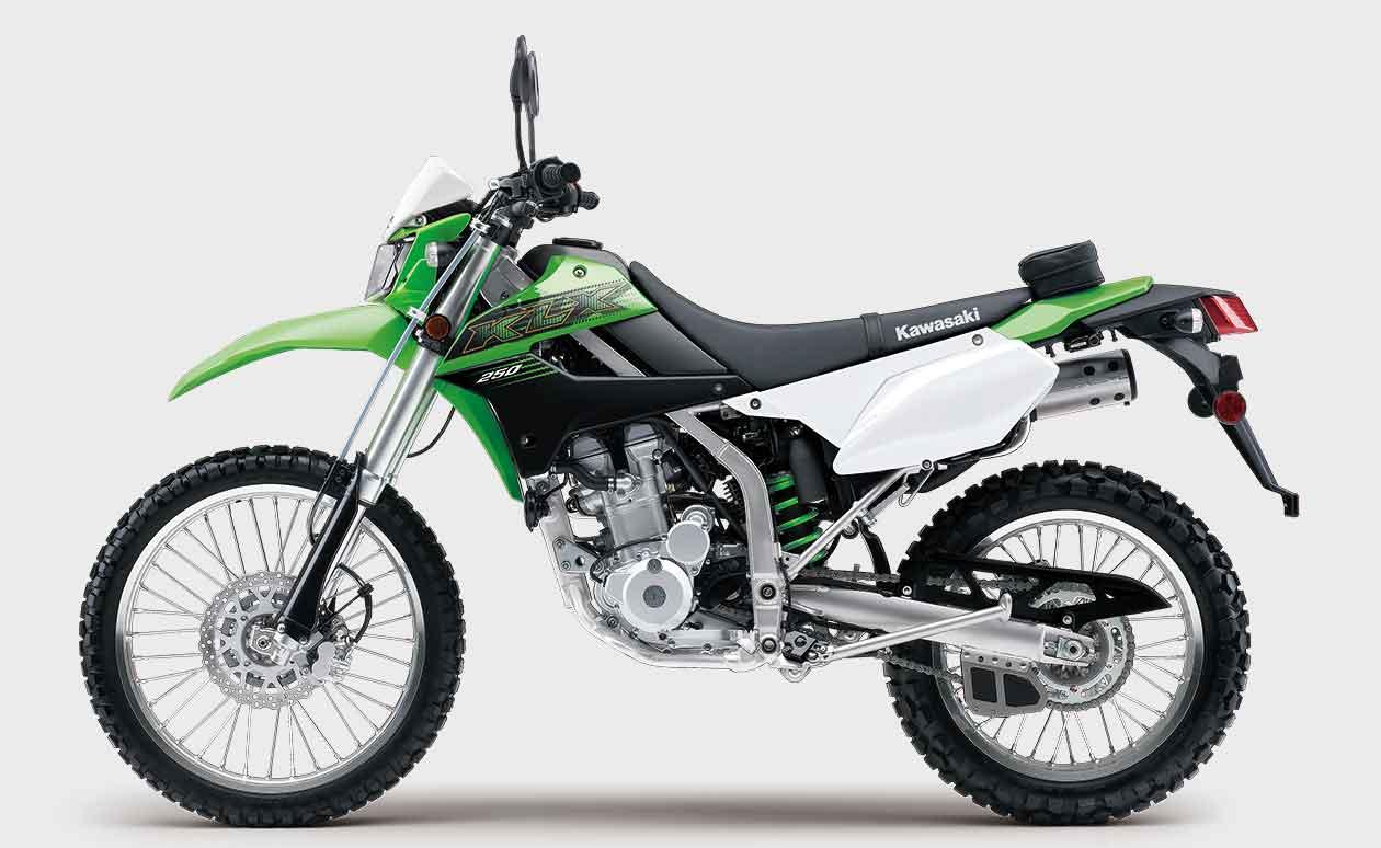 KLX®250