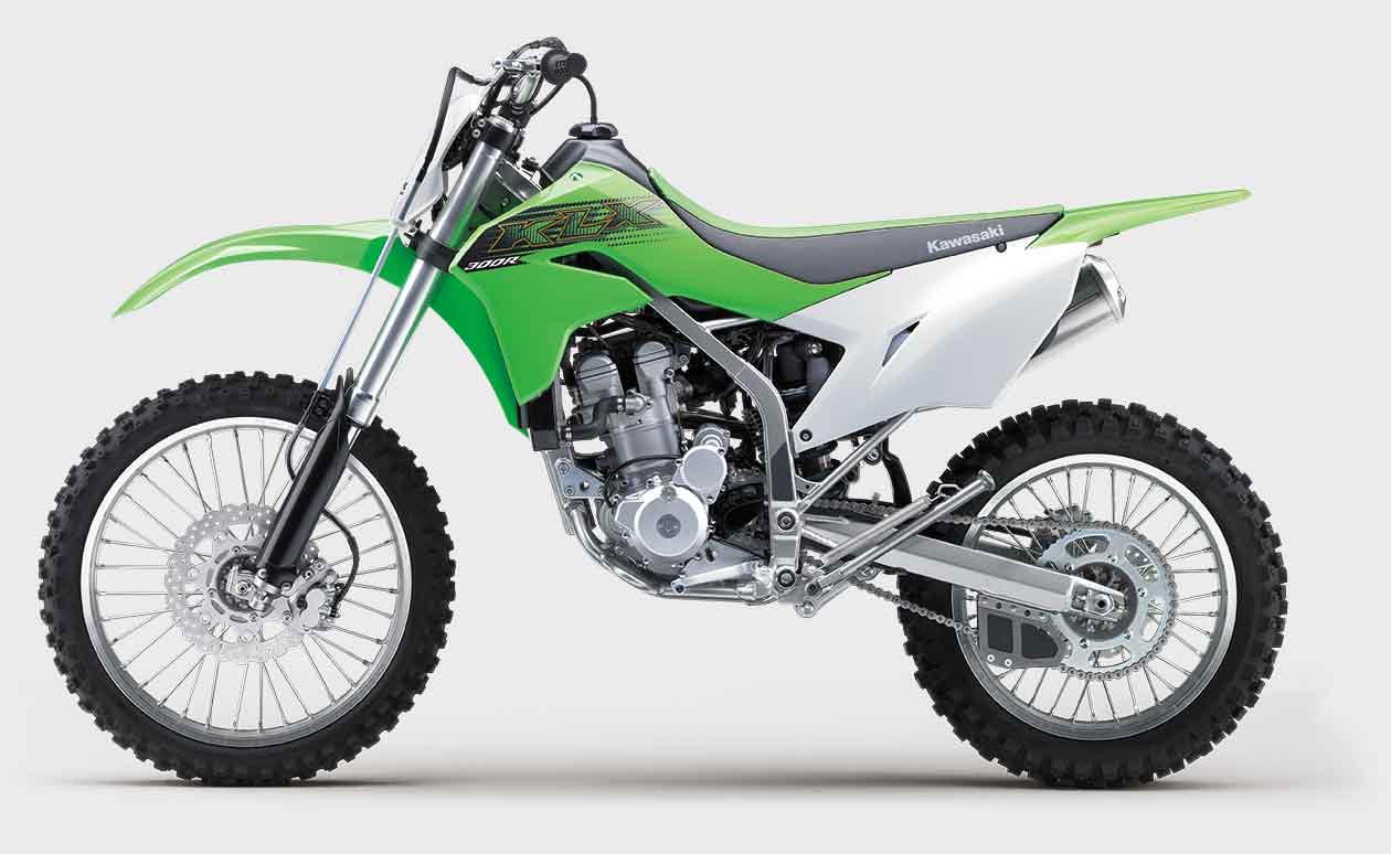 KLX®300R