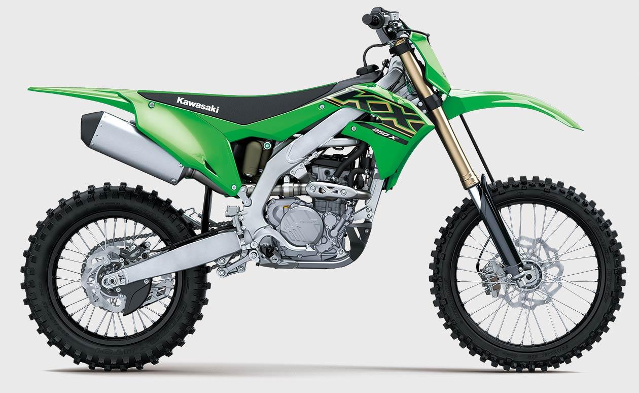 KX™250X