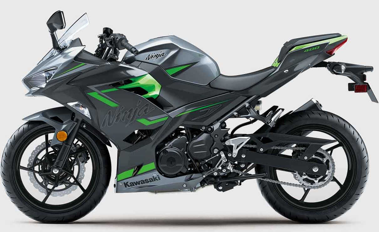 kawasaki ninja 400 sport motorcycle smooth powerful. Black Bedroom Furniture Sets. Home Design Ideas
