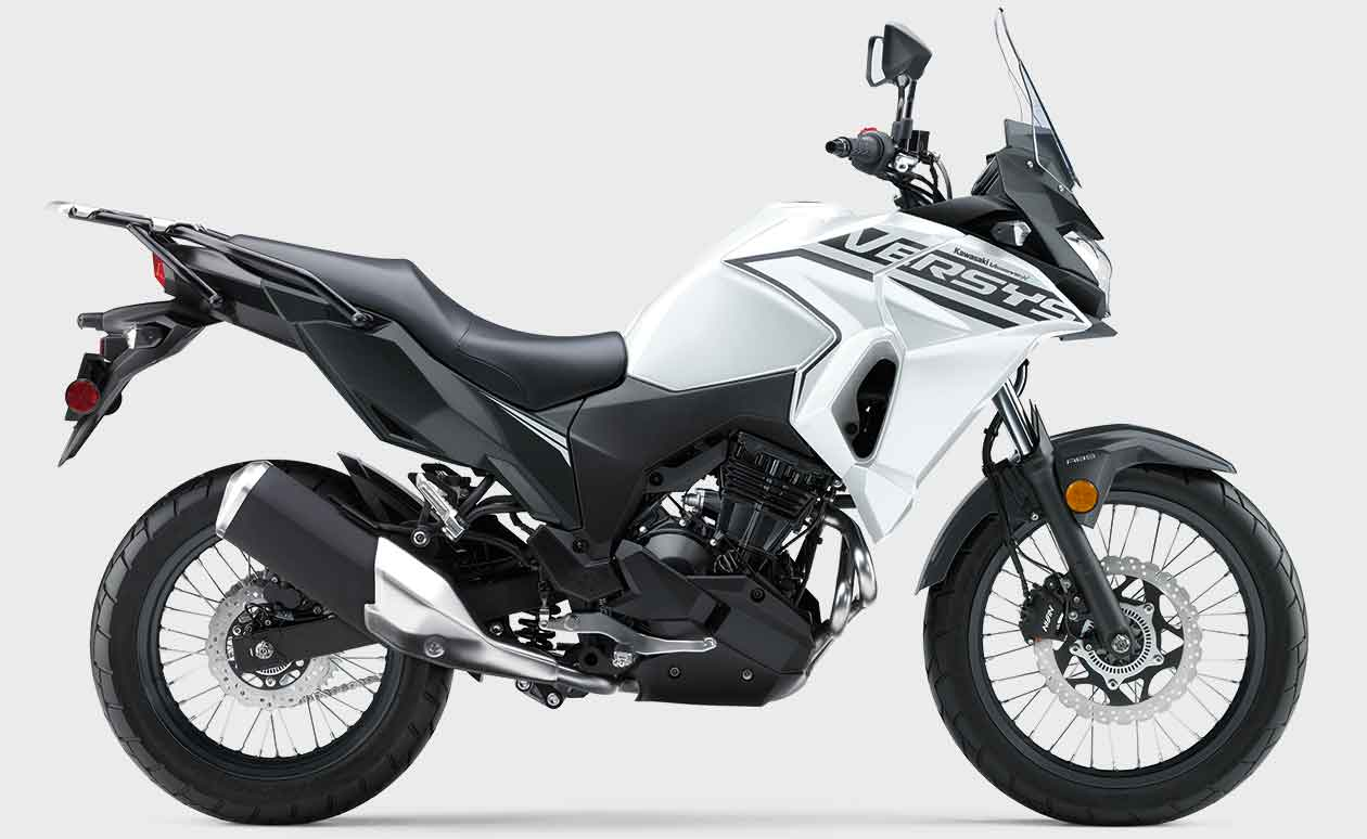 VERSYS®-X 300
