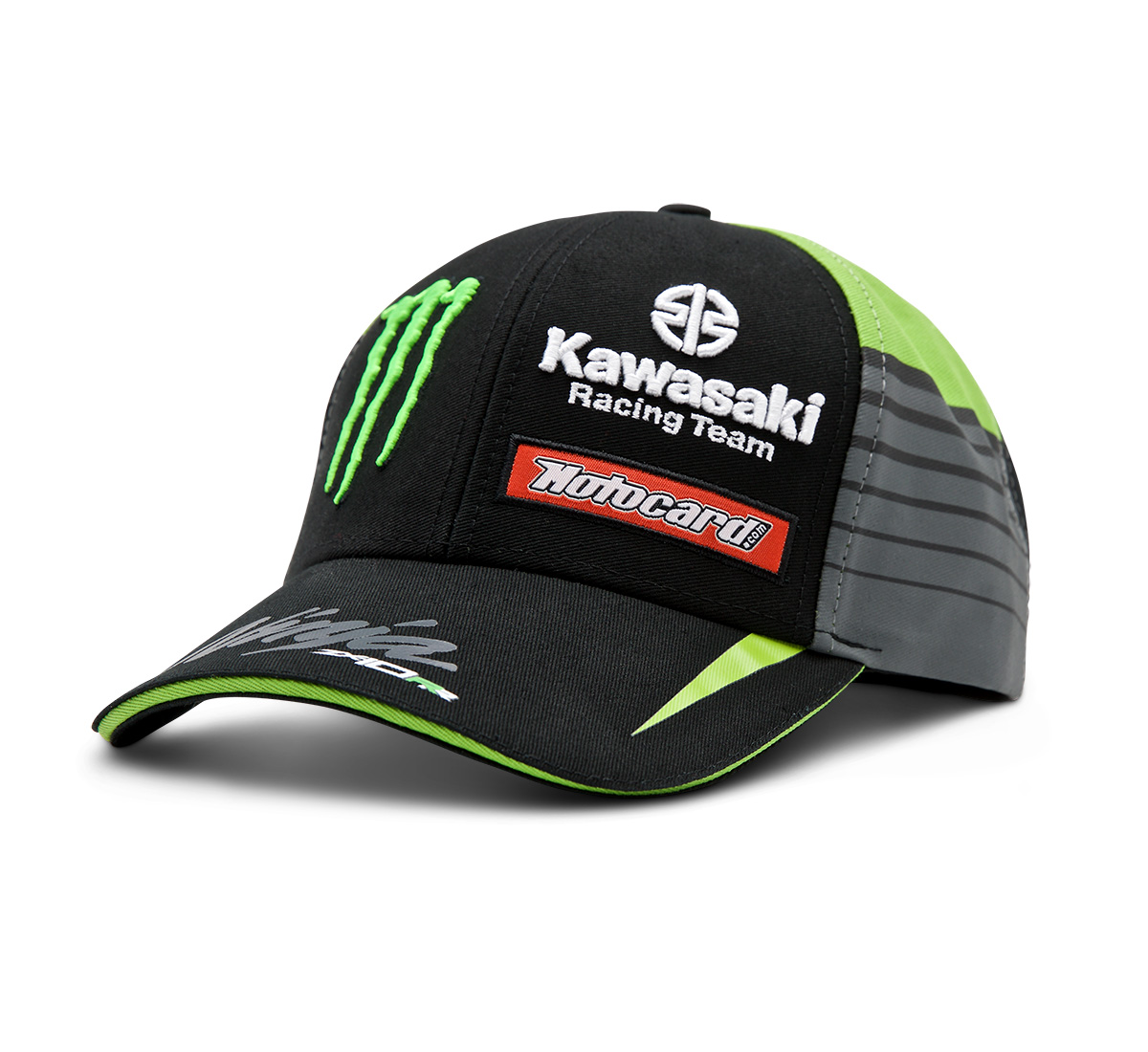 KRT WorldSBK Replica Cap