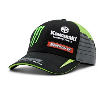 KRT WorldSBK Replica Cap model