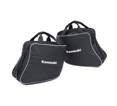 VERSYS® 650 LT KQR™ 28 Liter Hard Saddlebag Set, Liner Set