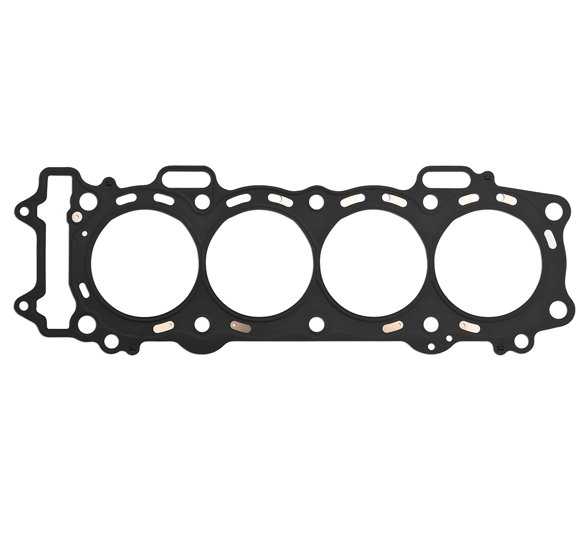 Motorcycle Ninja® ZX™-10R Cylinder Head Gasket, .65mm