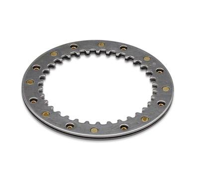 NINJA® ZX™-10R Clutch Plate, +40%