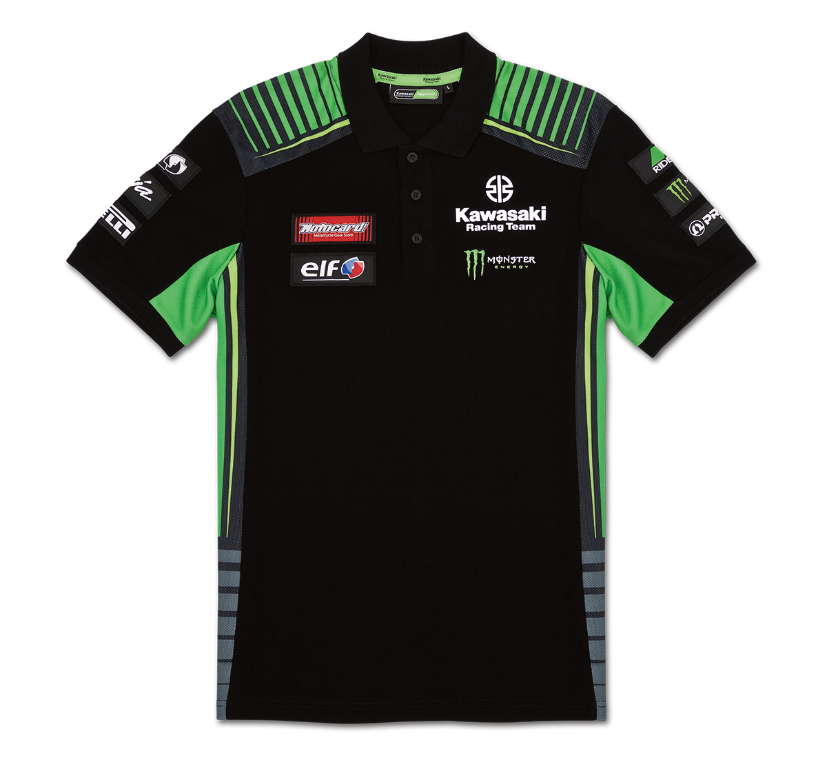 KRT WorldSBK Replica Polo
