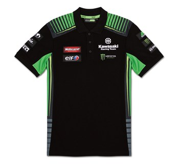KRT WorldSBK Replica Polo model