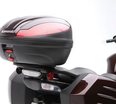 2014 concours® 14 abs accessories
