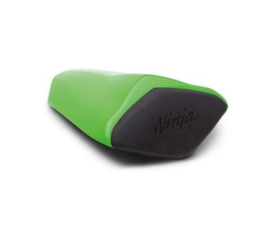 NINJA® ZX™-6R ABS Seat Cowl, Lime Green/777