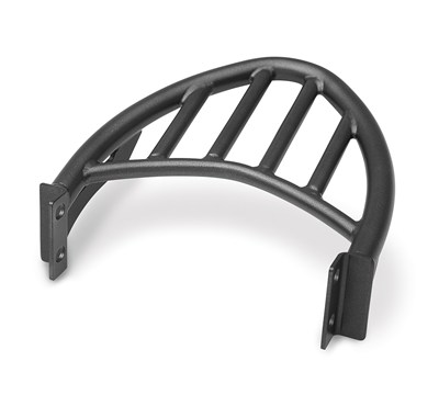 Vulcan® S ABS Luggage Rack for KQR™ Passenger Backrest