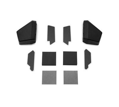 VERSYS® 650 LT KQR™ 28 Liter Hard Saddlebag Fitting Kit