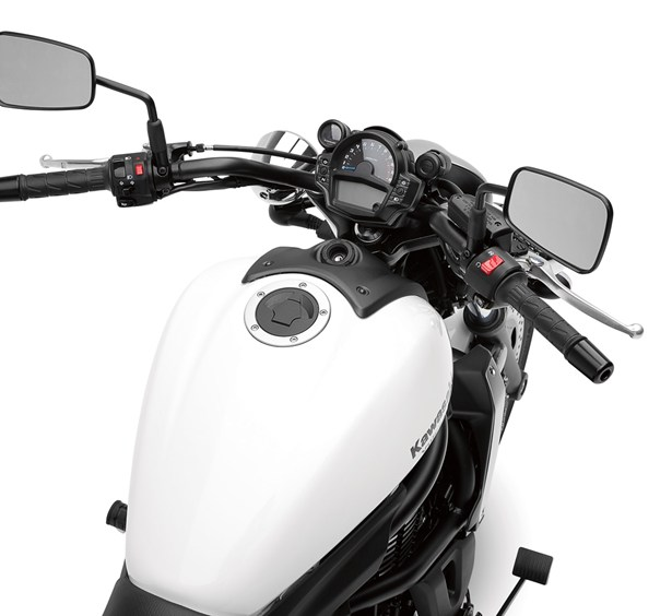 2015 vulcan® s gear position indicator