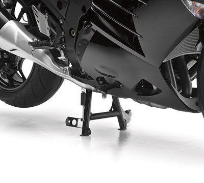 NINJA® ZX™-14R ABS Center Stand