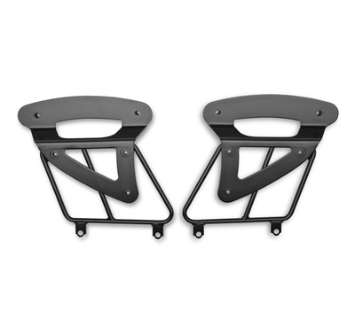 Vulcan® S ABS Fixed Saddlebag Support Set
