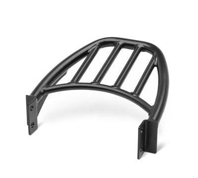 Vulcan® S ABS Luggage Rack for Fixed Passenger Backrest