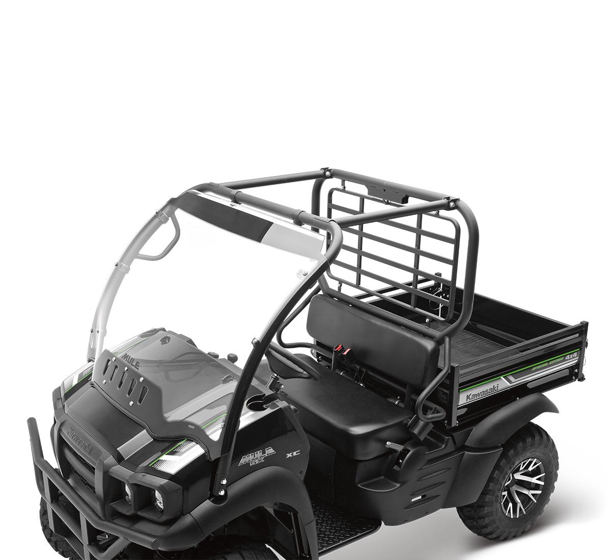 2017 mule sx™ 4x4 mule sx™ side x sidekawasaki