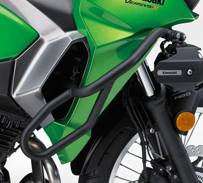 Versys® X 300 ABS Engine Guard