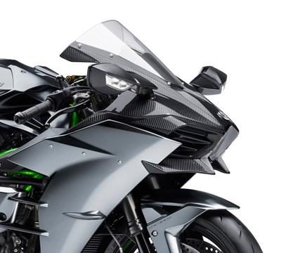 Ninja H2™ Carbon Cowling