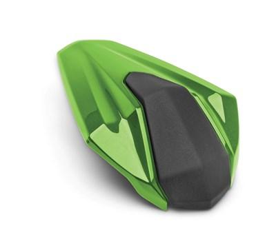 NINJA® 400 ABS/KRT Edition Seat Cowl, Lime Green/777
