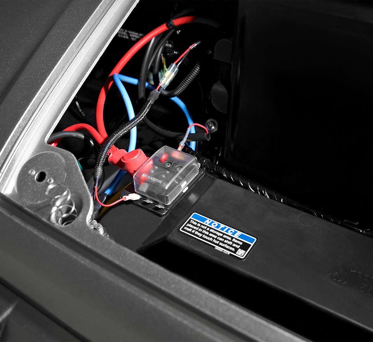 Kawasaki Ninja Fuse Box - Everything Wiring Diagram on