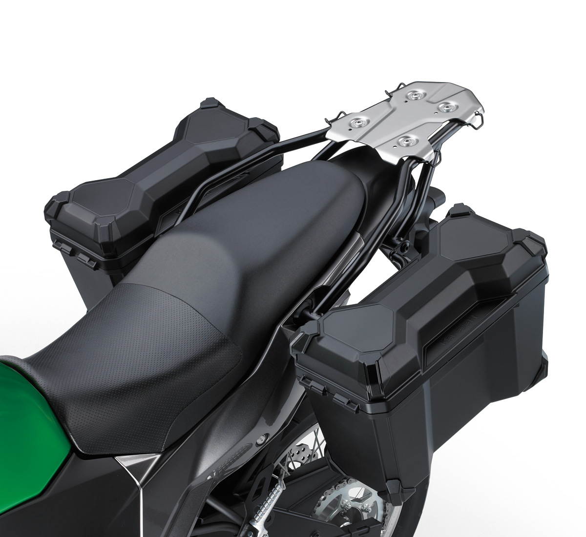 2017 Versys X 300 Abs Accessories