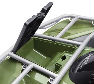 Brute Force® 750 4x4i EPS Storage Hatch Seal