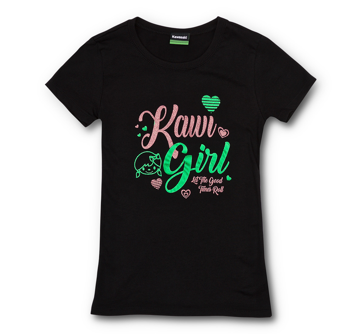 Youth Kawi Girl Tee