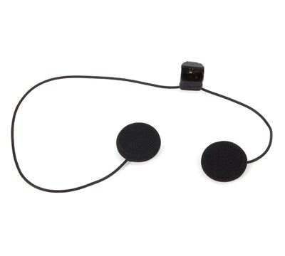 Vulcan® 1700 Voyager® ABS Helmet Speaker Kit