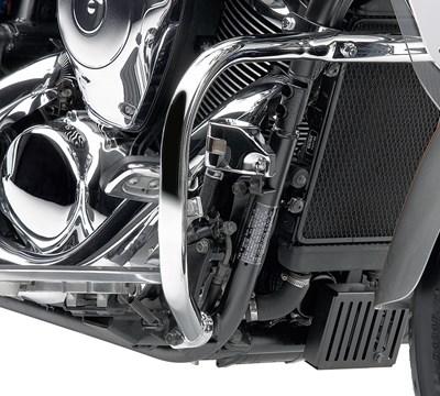 Vulcan® 900 Classic LT Engine Guard, Chrome
