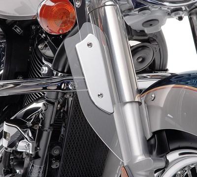Vulcan® 900 Classic LT Windshield Lower Set, With Lightbar