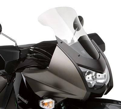KLR™650 Tall Windscreen