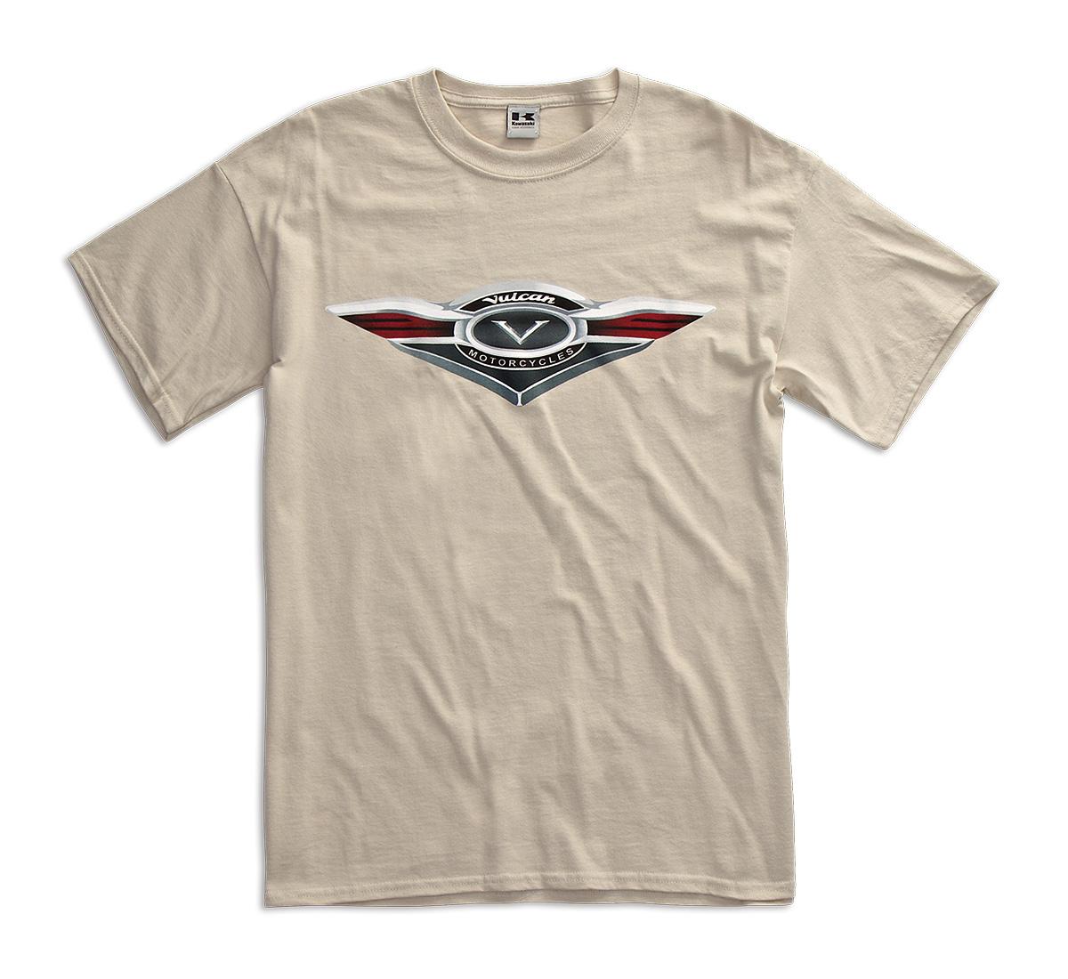 Vulcan T Shirt