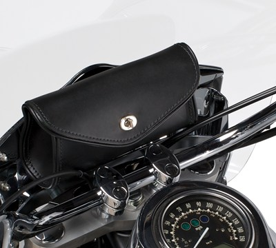 Vulcan® 900 Classic Windshield Bag, Plain