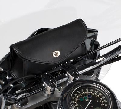 Vulcan® 900 Classic LT Windshield Bag, Plain