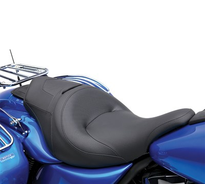 Vulcan® 1700 Vaquero® ABS Solo Seat, Heated