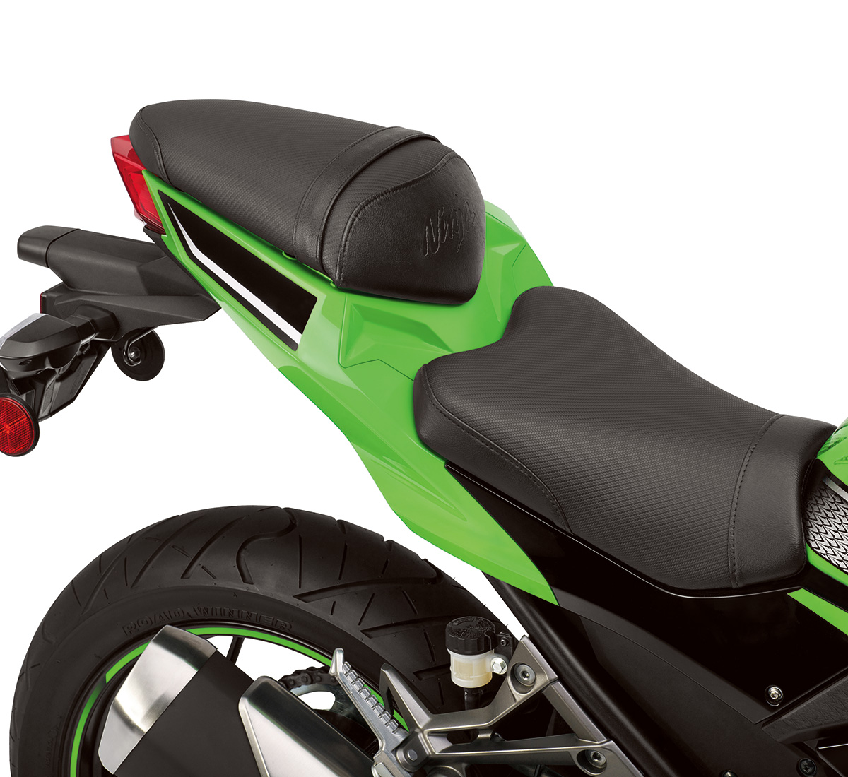 Motorcycle Gel Comfort Seat