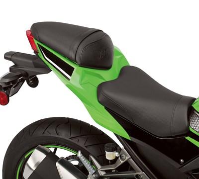 NINJA® 300 ABS Gel Comfort Seat