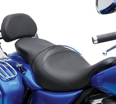 Vulcan® 1700 Vaquero® ABS KQR™ Passenger Backrest