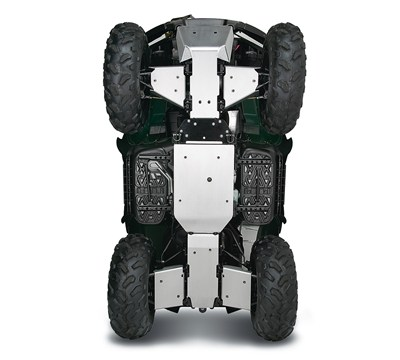 Brute Force® 750 4x4i Skid Plate, Front