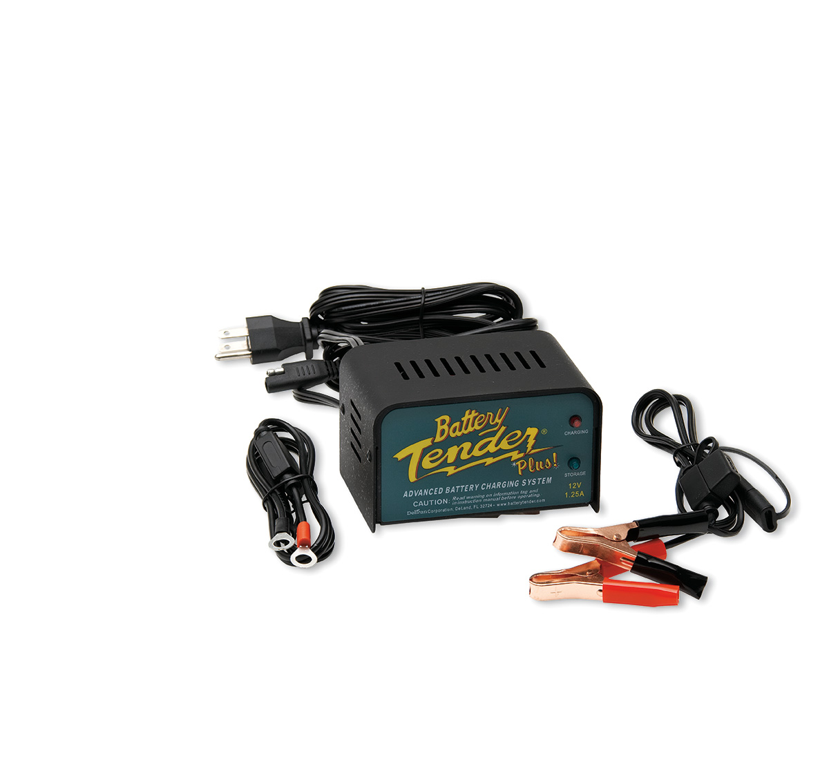 Battery tender sciox Choice Image
