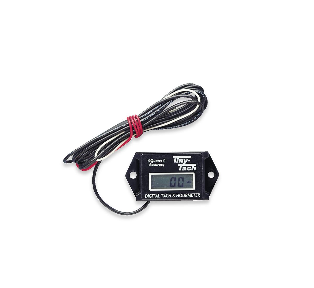 All Terrain Vehicle Hour Meter / Tachometer