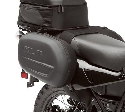 KLR™650 Saddlebag Set