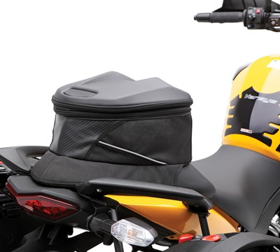 VERSYS® 650 LT Soft Top Case