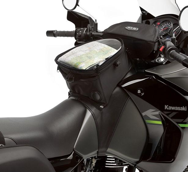 Kawasaki Trans Bag