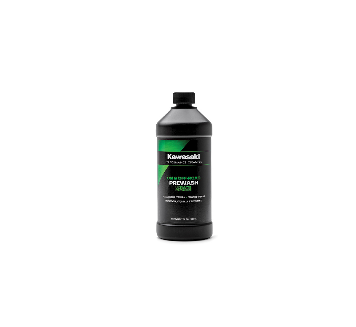 Kawasaki Performance On & Off-Road Prewash