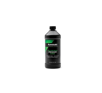 Kawasaki Performance On & Off-Road Prewash model
