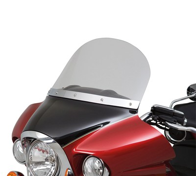 "Vulcan® 1700 Voyager® ABS 14"" Windshield"