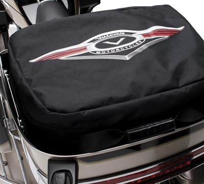 Vulcan® 1700 Voyager® ABS Trunk Liner